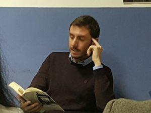 Raccontando un libro - Pierluigi Siclari legge Per chi suona la campana di Ernest Hemingway