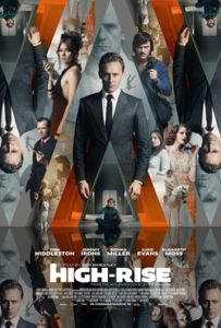 film High Rise - La rivolta